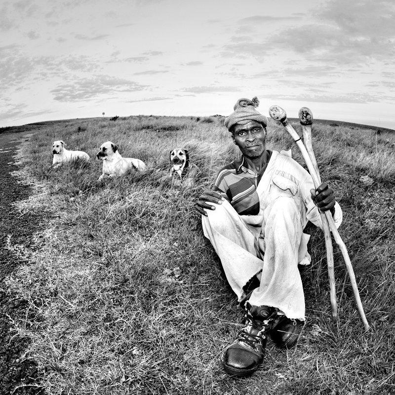 Пастушок - Roman Mordashev
