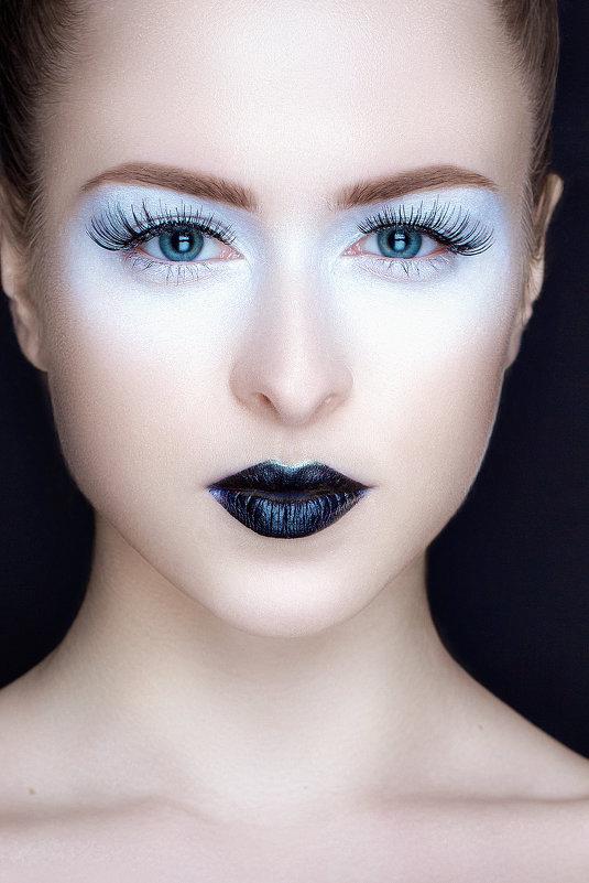 Бьюти ретушь - Екатерина Сачева