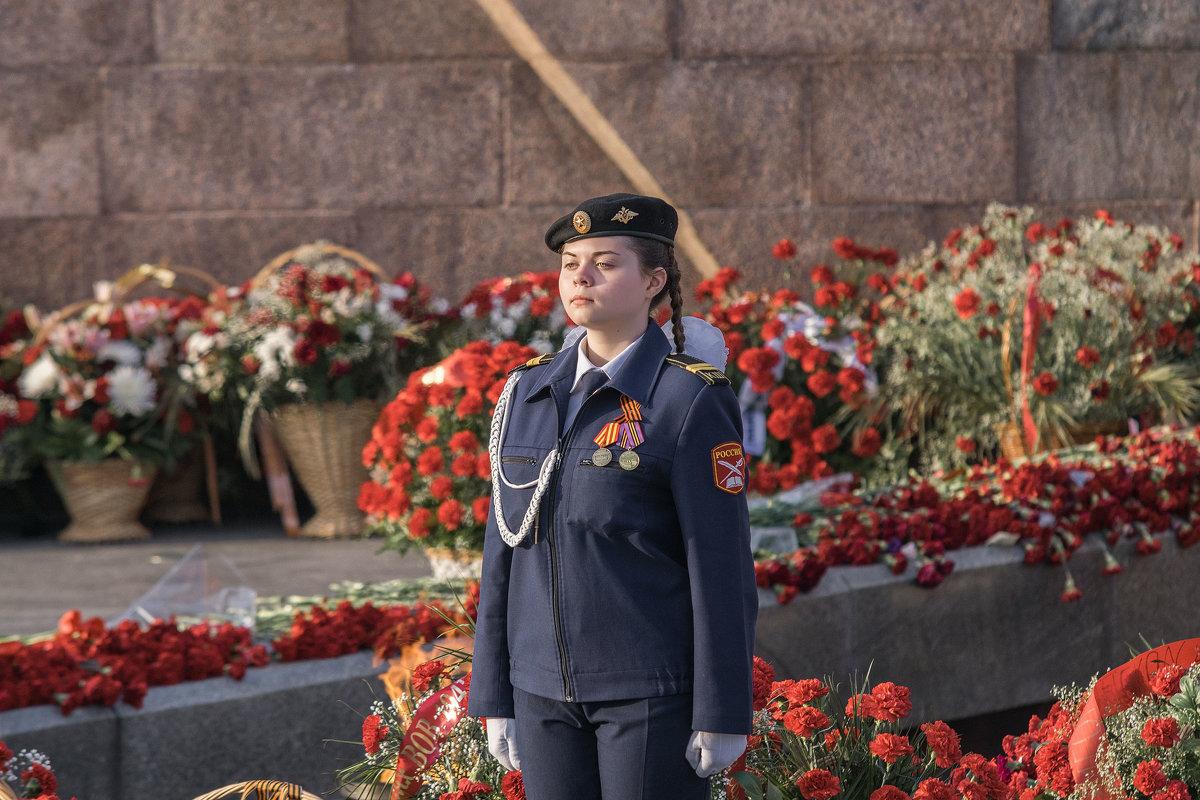 Пост№1. - Сергей Исаенко