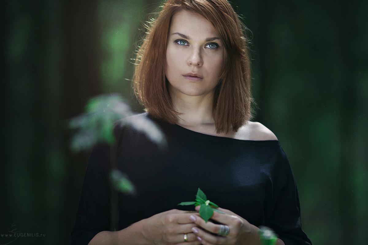 Лесные сказки - Eugeni Lis