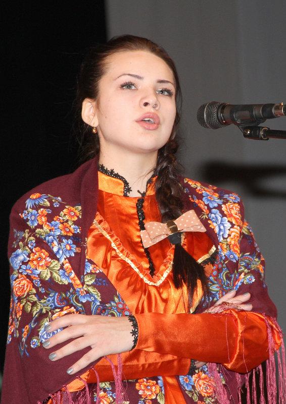 >>> - Александр Облещенко