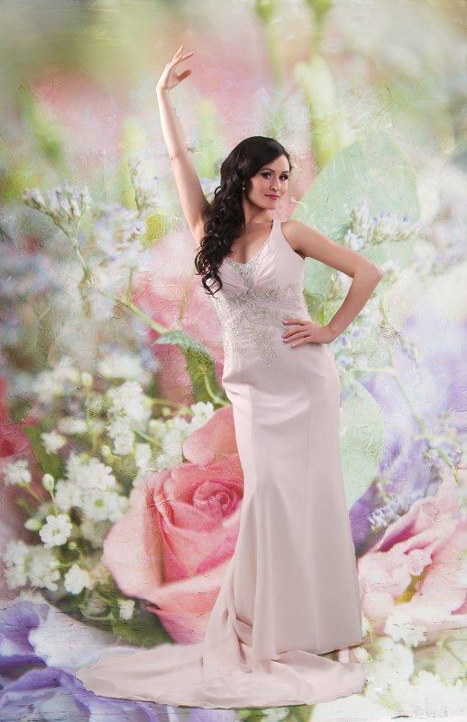 Танец невесты - Владимир Саблин