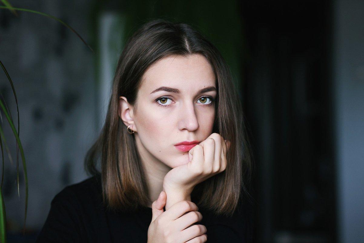 Мария - Natasha Voronina