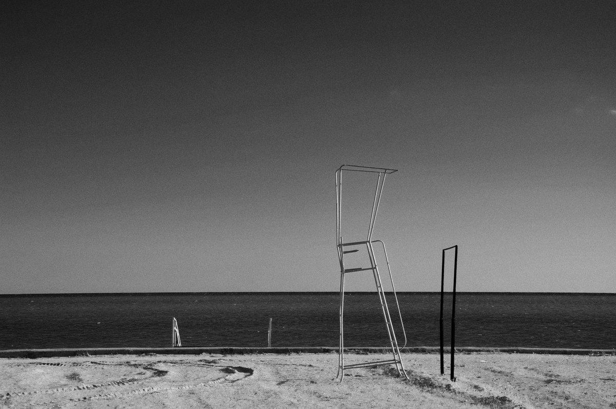 Пляж - Александр Довгий