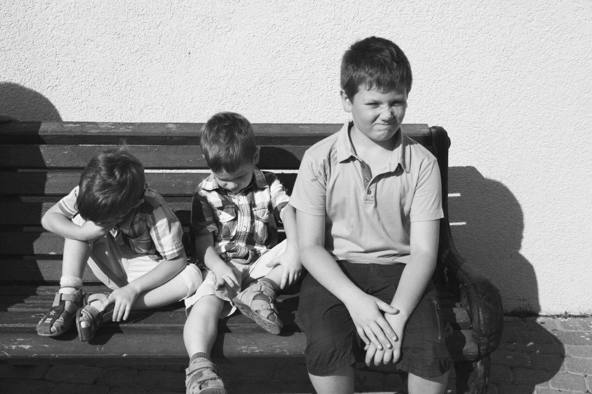 Три брата - Наталья Шевергина