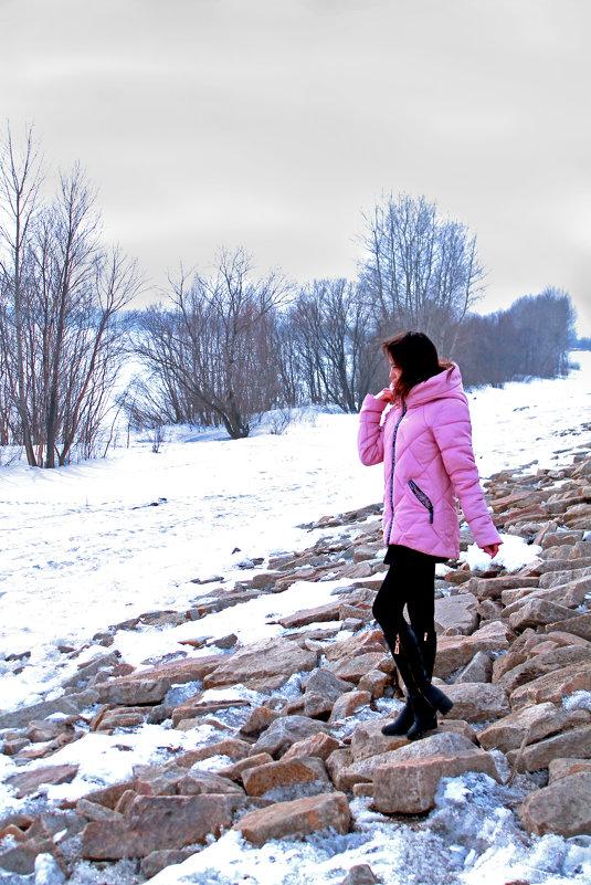 Настя - Надежда Смирнова