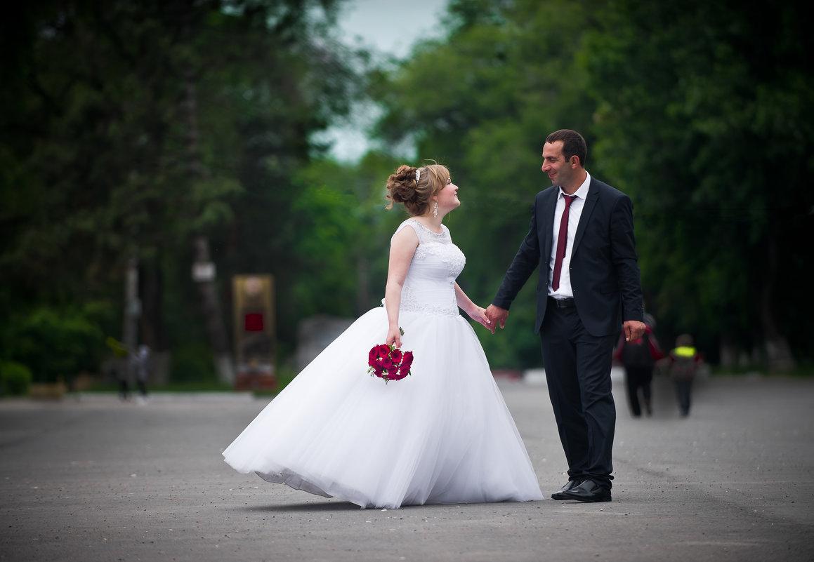 Турецкая свадьба - Евгений Михайленко