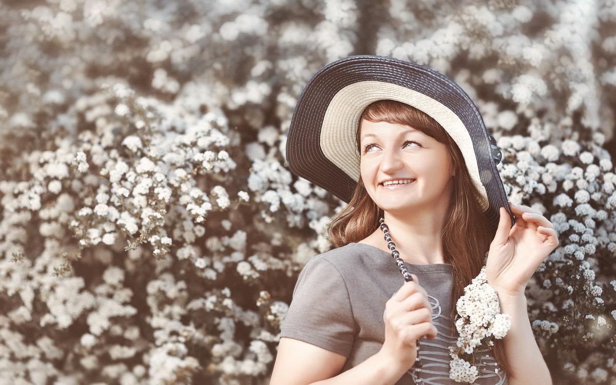 Цветение весны ))) - Studia2Angela Филюта