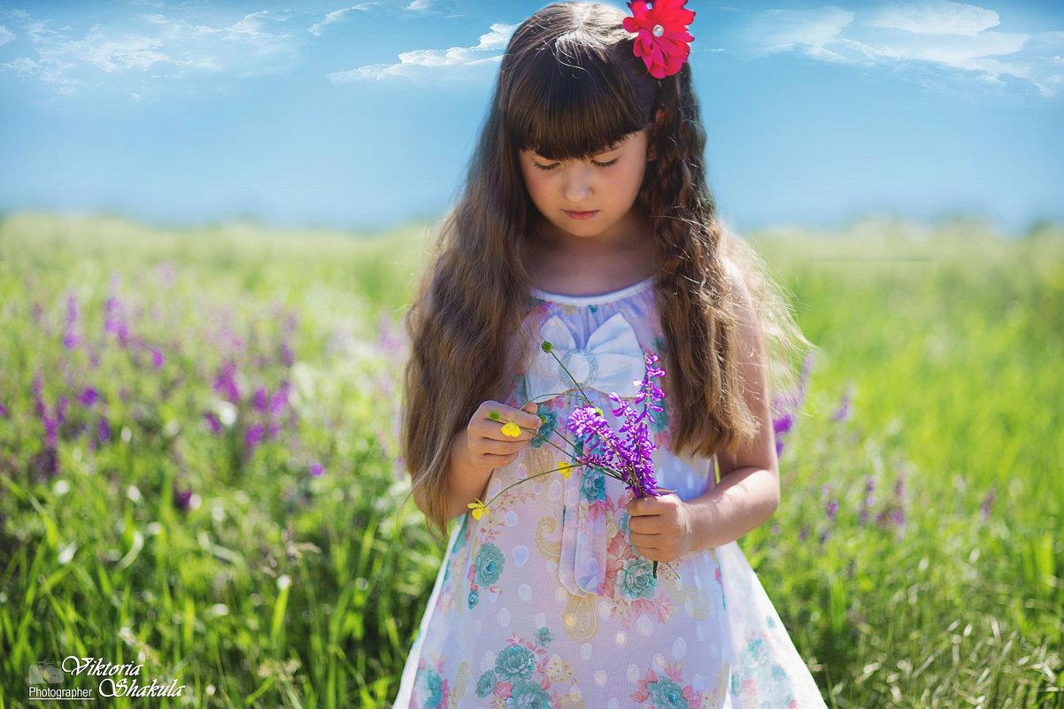 Природная красота - Viktoria Shakula
