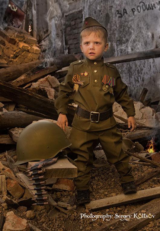 За Родину - Sergey Koltsov