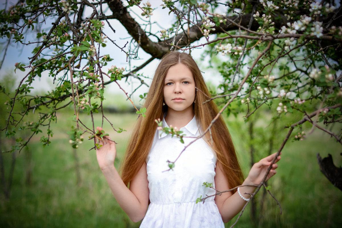 весна - Svetlana SSD Zhelezkina