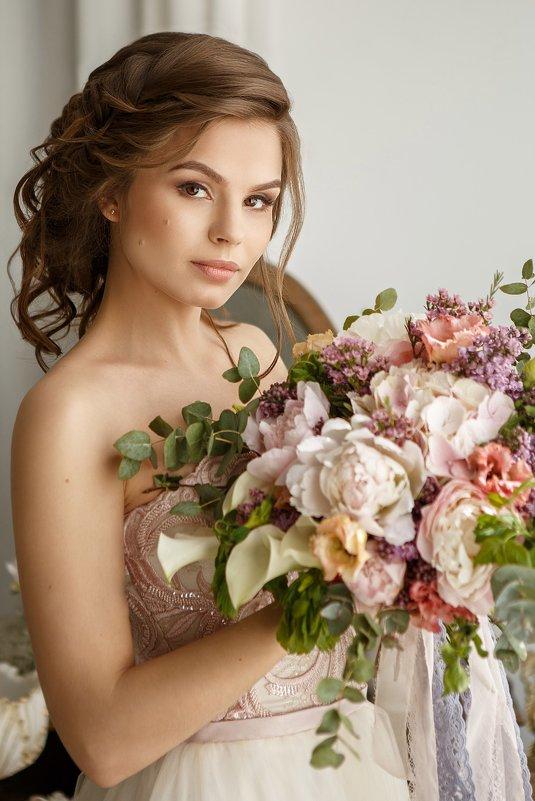 Дарите женщинам цветы - Светлана Матонкина