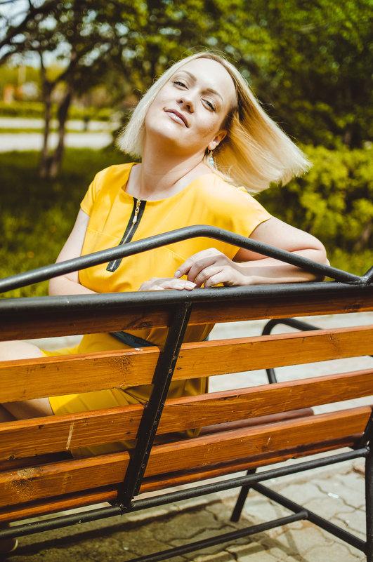 Солнечная - Наталья Батракова