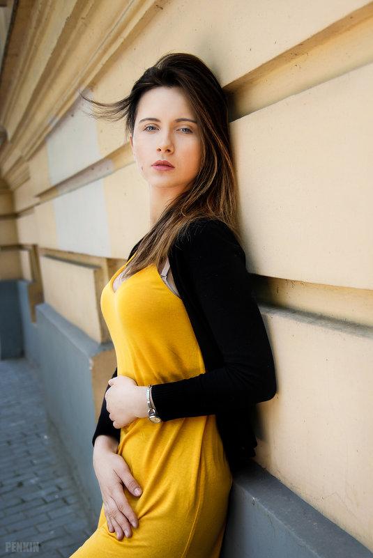 Полина - Дмитрий Пенкин