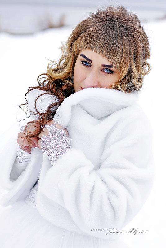 Анжелика - Юлиана Филипцева
