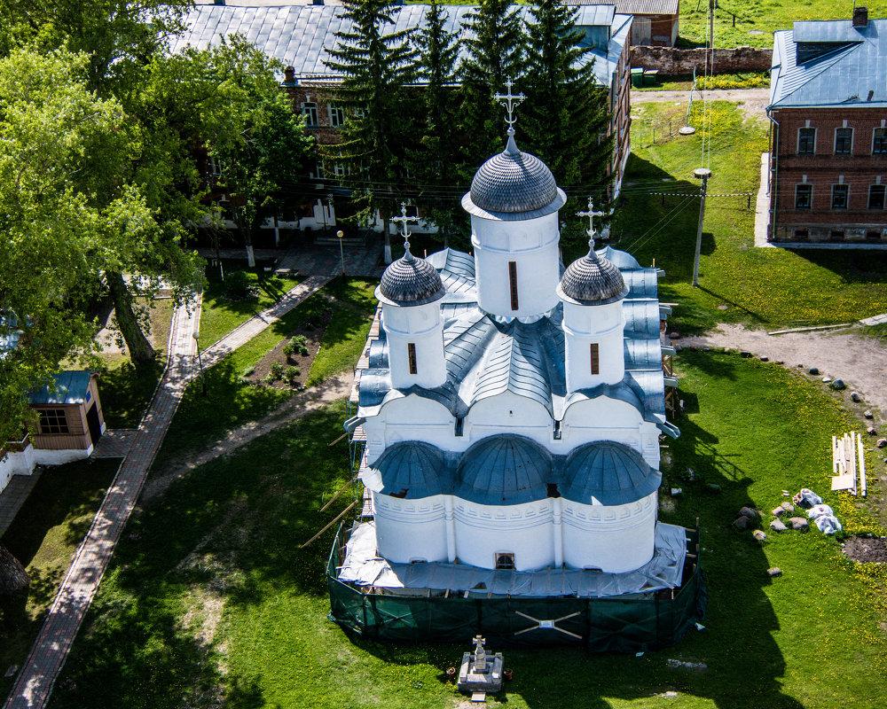 Ризоположенский собор - Dimirtyi