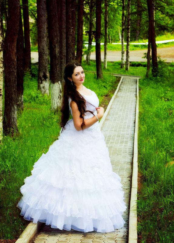 Алесандра - Наталья Мерзликина