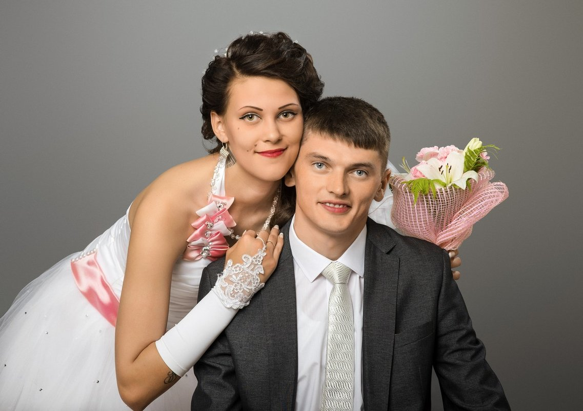 Игорь и Вероника - Михаил Тарасов