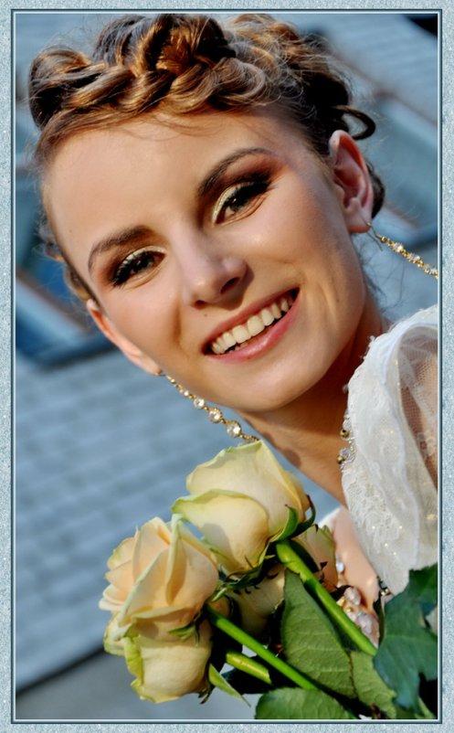 Настя-выпускница - Константин Нусенко