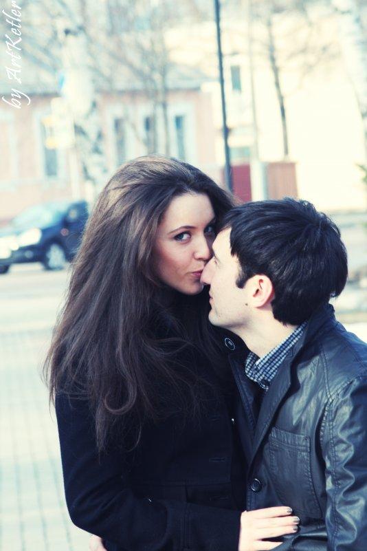 Love-Story Катя и Паша - Artem ArtKetler