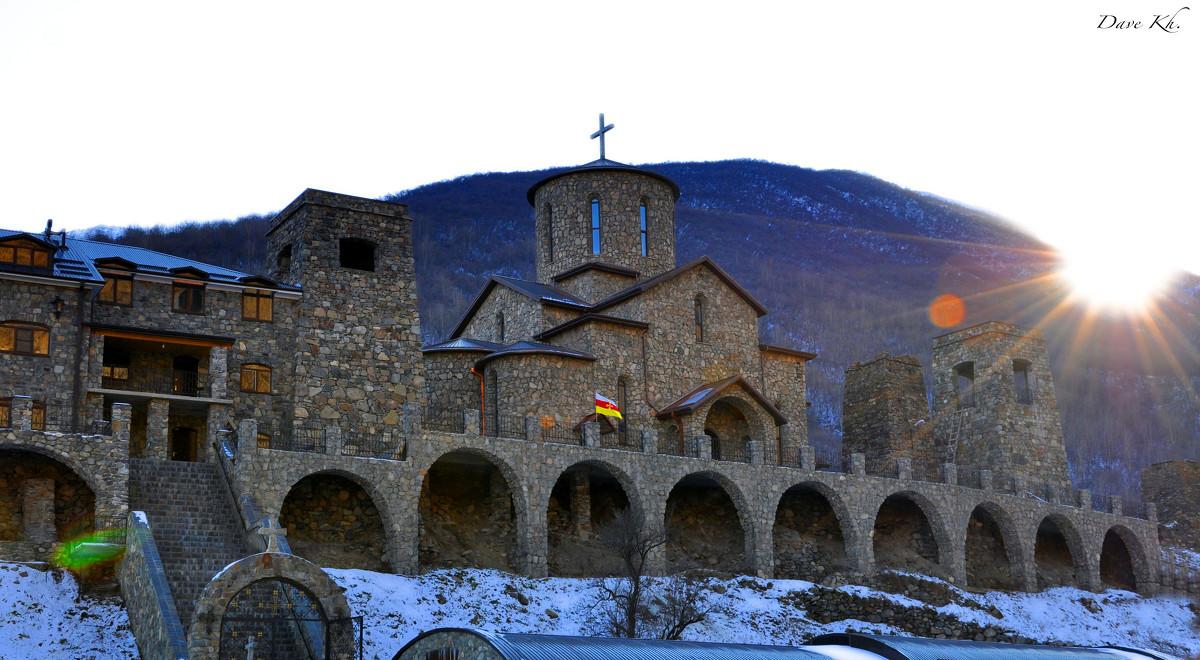 Аланскую епархию возглавит епископ из Южной Америки