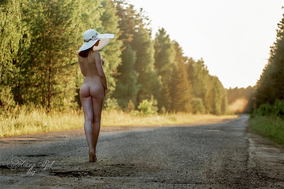 road - Теймур Рзаев