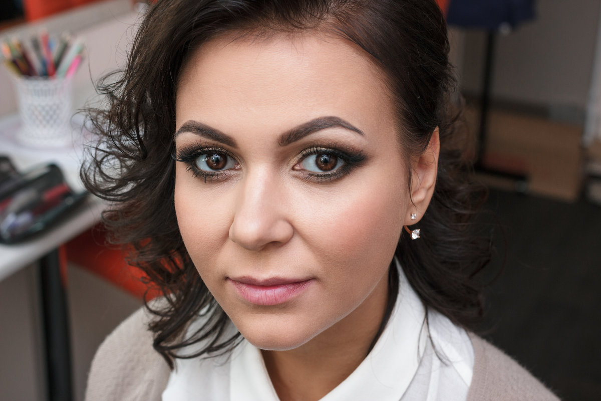 Maria - Aleksandr Tishkov