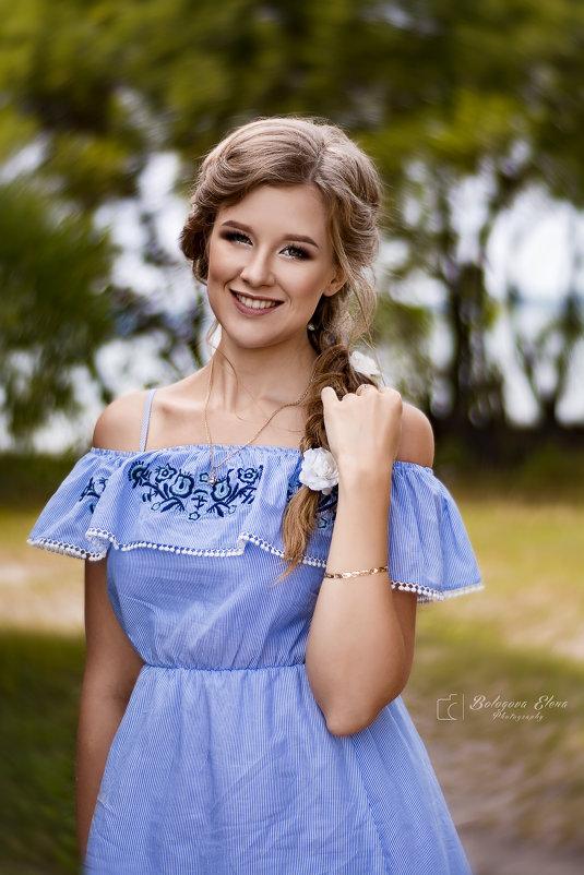 Анастасия - Елена Бологова