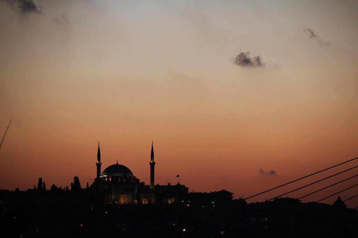 Стамбул - Karina Sholokhova