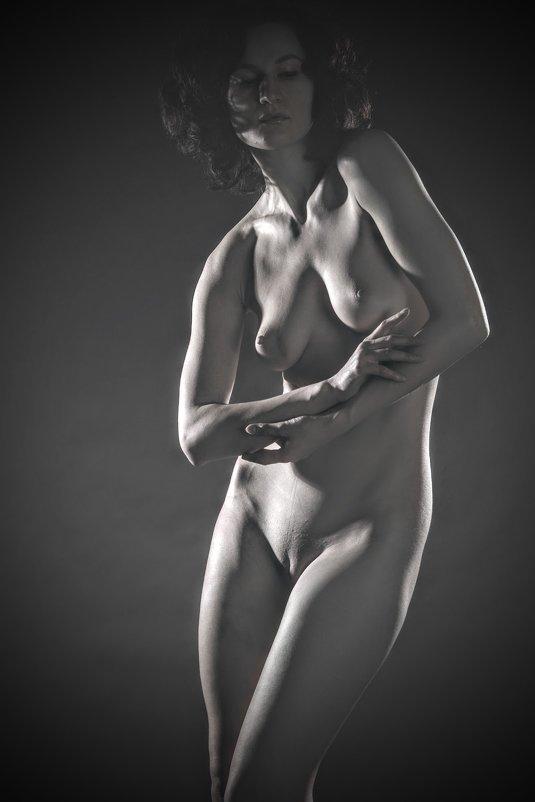 Фотосъемка Обнаженных Женщин