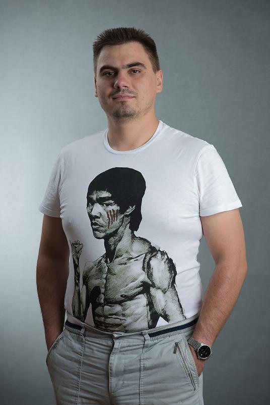 Василий - Михаил Тарасов