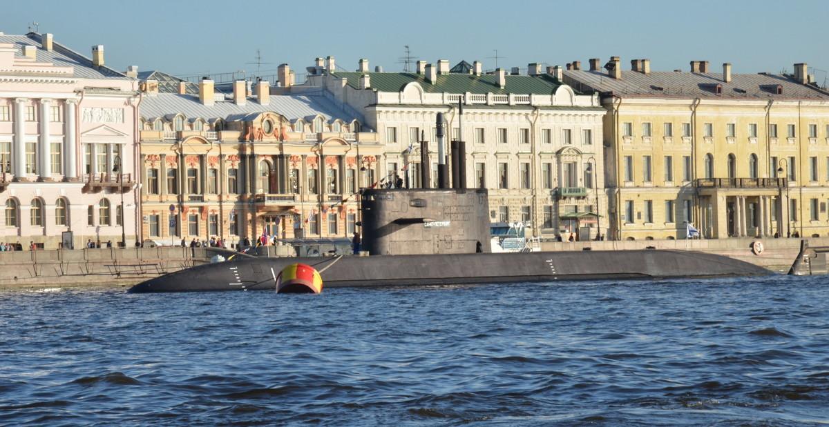 отель подводная лодка санкт-петербург