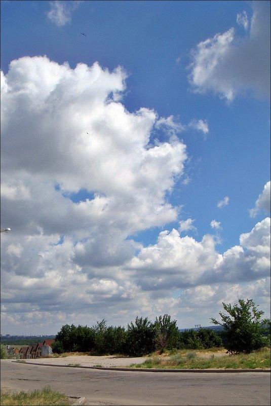 Главенствующие облака - Нина Корешкова