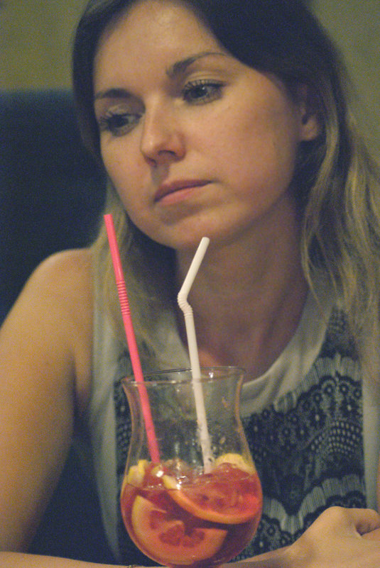 Лёгкая грусть - Светлана Т