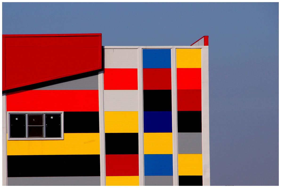 ArchitectureMinimal - юрий
