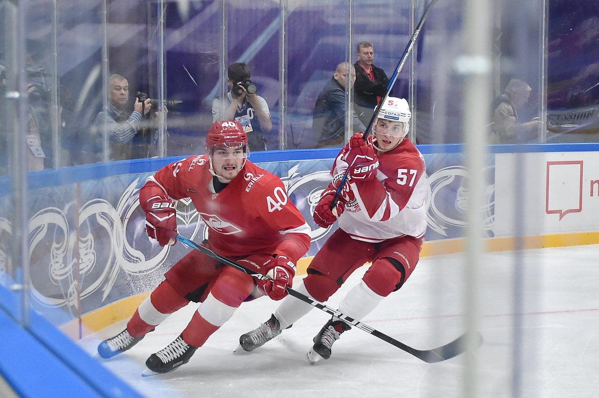 На кубок мэра Москвы по хоккею - Светлана Яковлева