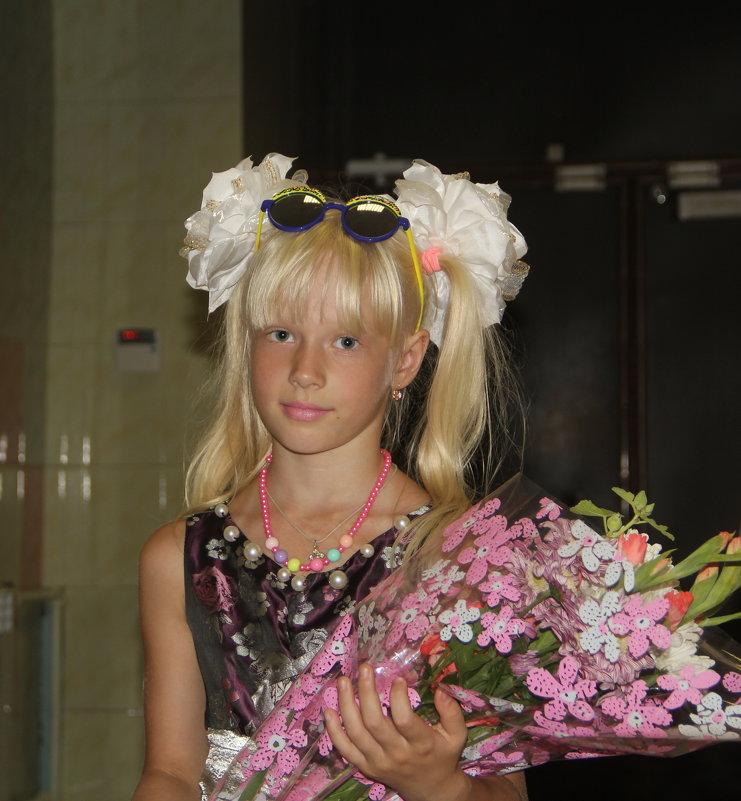 Цветы на  СВАДЬБУ ... - JT --------      SHULGA  Alexei