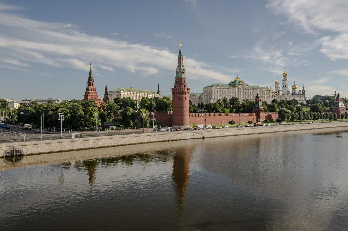 Москва - Наталья Левина