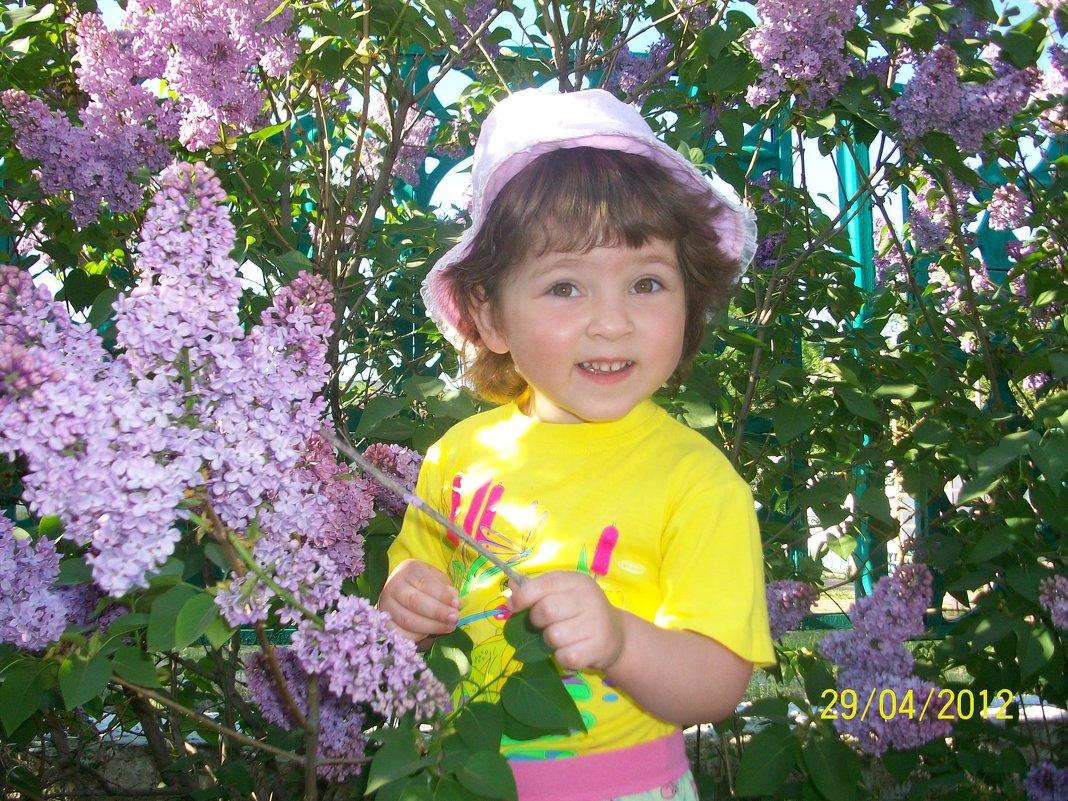 Весна - Светлана Казмина