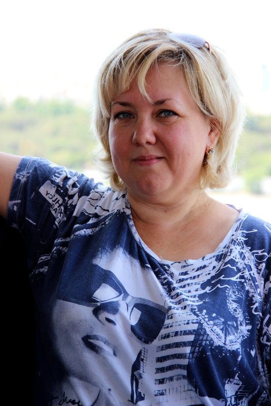 сестра Оксана - Михаил Шабанов