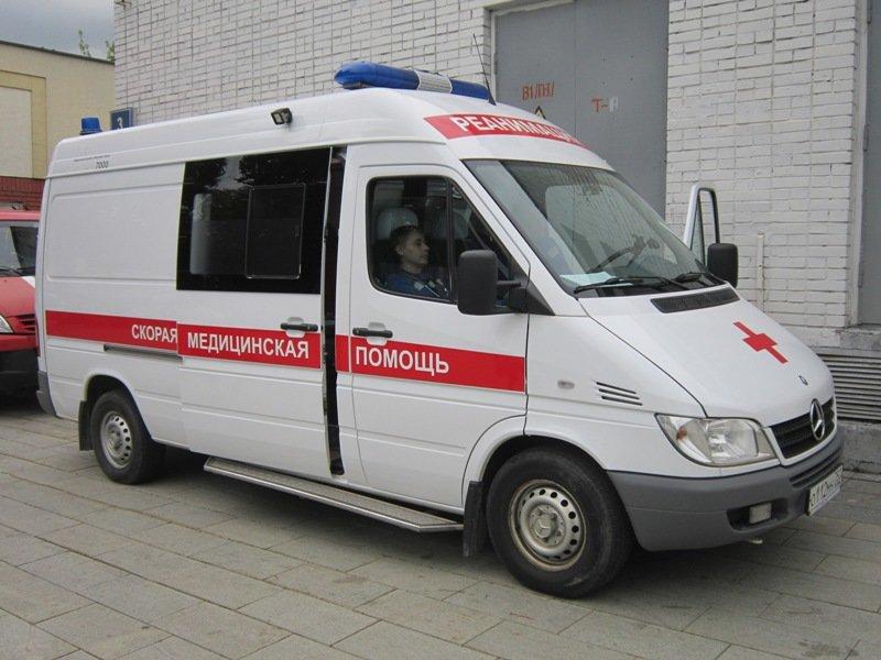 Скорая медицинская помощь - Дмитрий Никитин