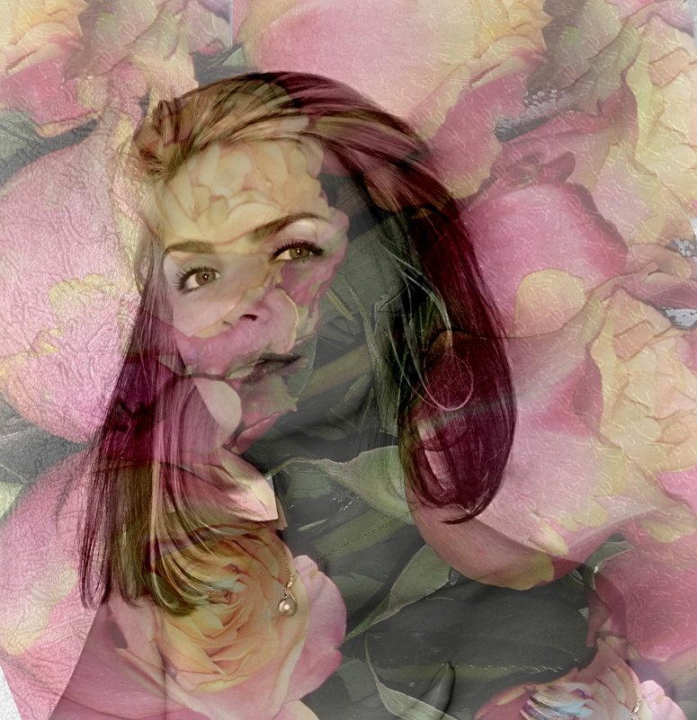 Розы.. - Vorona.L