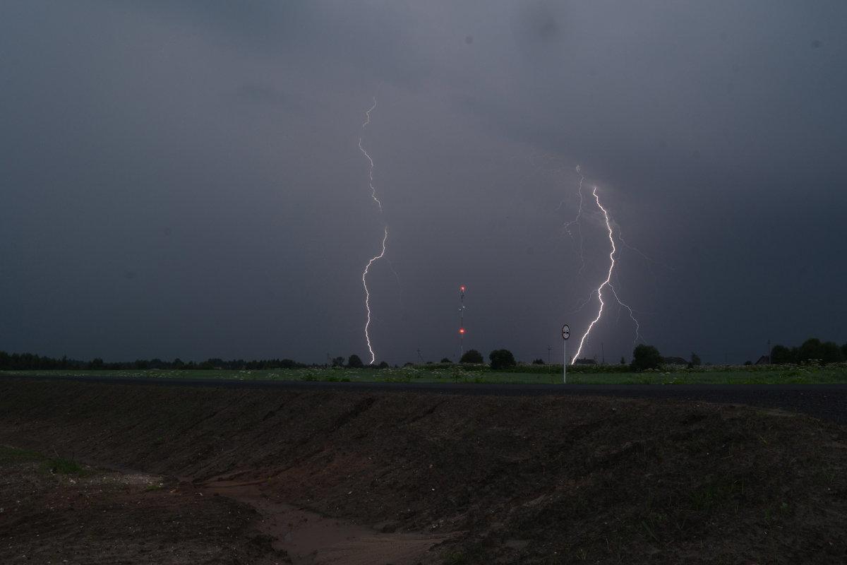 Буря уже здесь! - Александр Зенченко