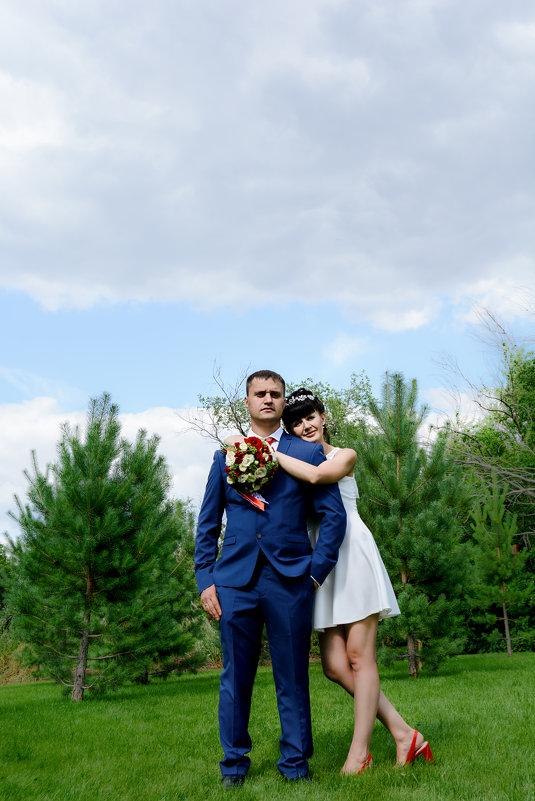 Анатолий и Светлана - Екатерина Голышева