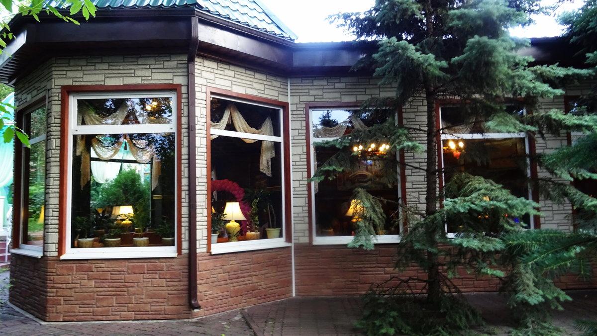 "Ресторан ""Фруктовый сад"" - татьяна"