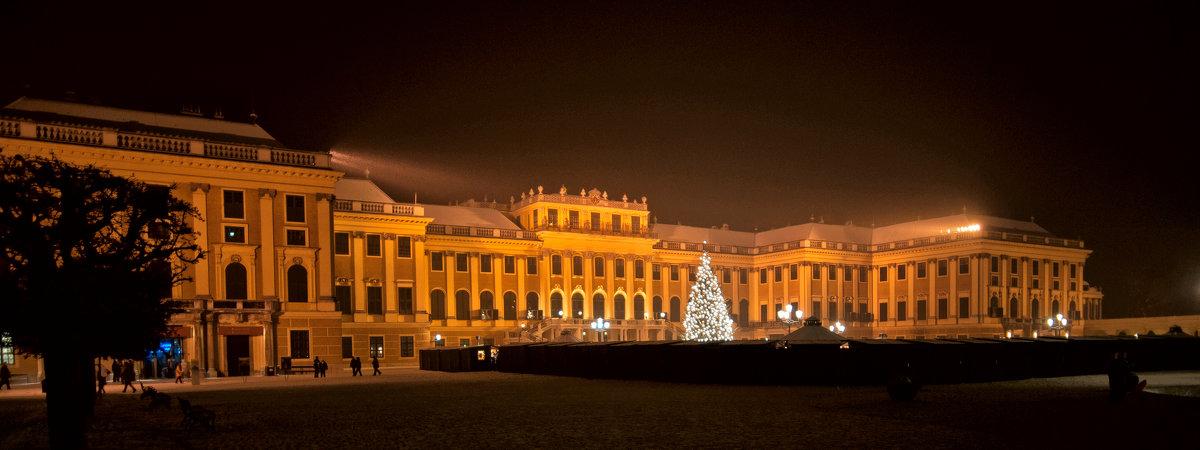 Вена, Рождество - Alexander Dementev