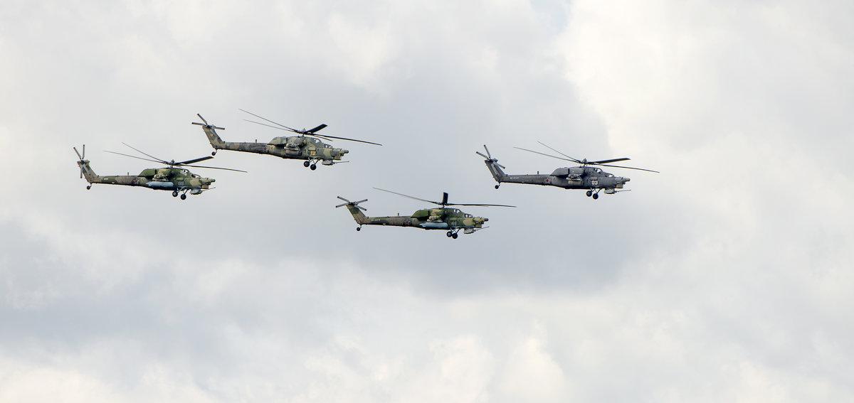 Армия 2017 - Олег Савин