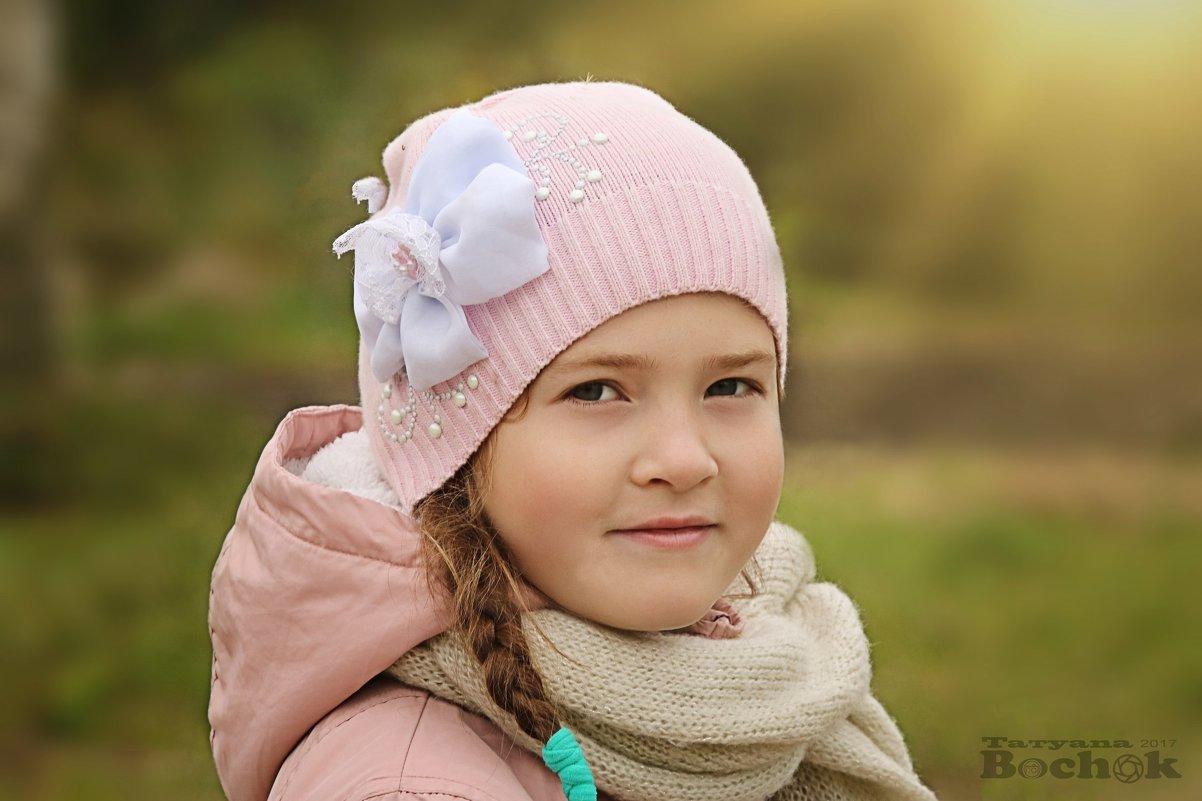 Дети - Татьяна Бочок