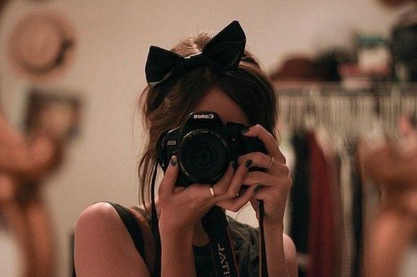 Фото на аву для девушек с фотиком