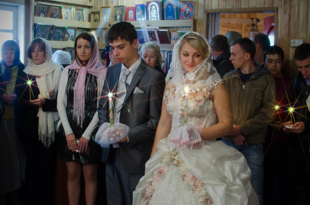 Таинство венчания 2 - Михаил Тарасов